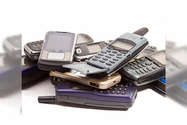 Zweifel an Schuld des Handy-Besitzers