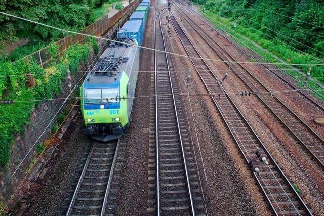 OB Schreiner: Verzögerung bei Tunnelbau ist nicht hinnehmbar