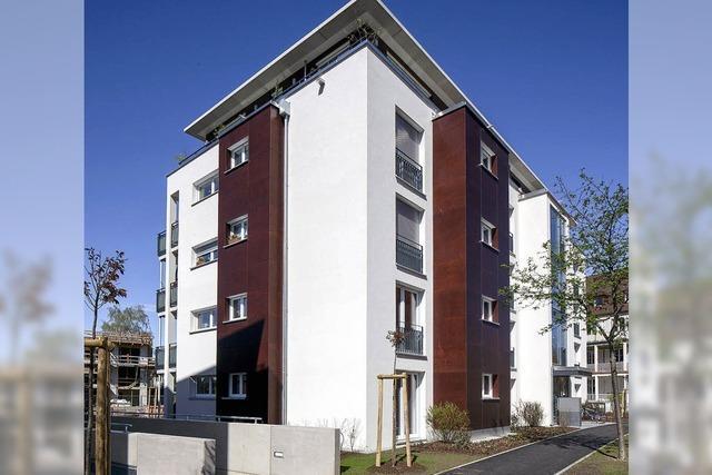 Freiburgs zweitgrößte Baugenossenschaft ist auf Wachstumskurs