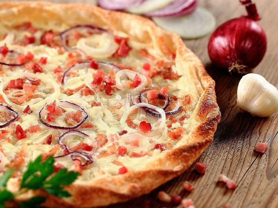 Experimentierfreudig? Wie wäre es mit einer Pizza vom Grill?   | Foto: BeTa-Artworks/Fotolia