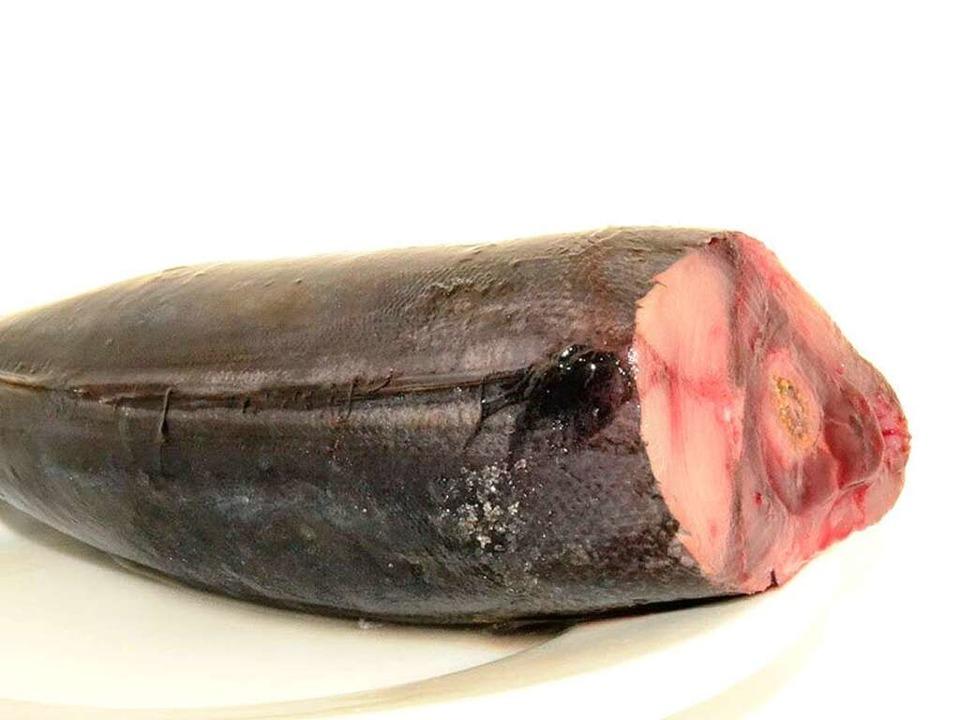 Edel: Bonito eignet sich sehr gut für den Grill.  | Foto: JonFennel - Fotolia