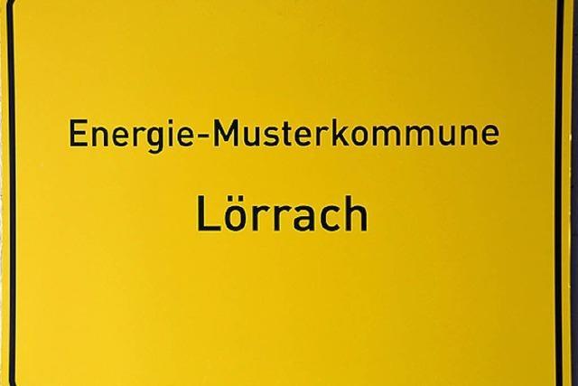 Stadt liebäugelt mit dem Deutschen Nachhaltigkeitspreis