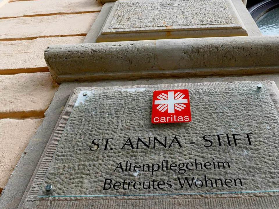 Nervosität herrscht im Freiburger St.-... tödlichen Spritzen im Dunkeln liegen.    Foto: dpa