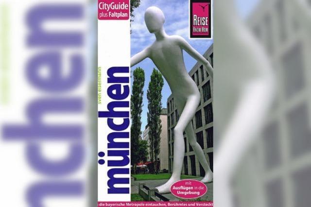 City-Guide München