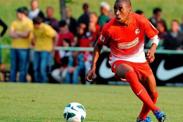 SC Freiburg verpflichtet Gelson Fernandes