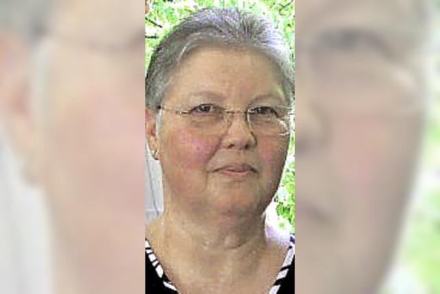 Iris Keim: Ruhestand nach 45 Jahren