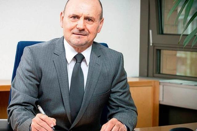 Chef der Lörracher Arbeitsagentur geht nach nur 16 Monaten