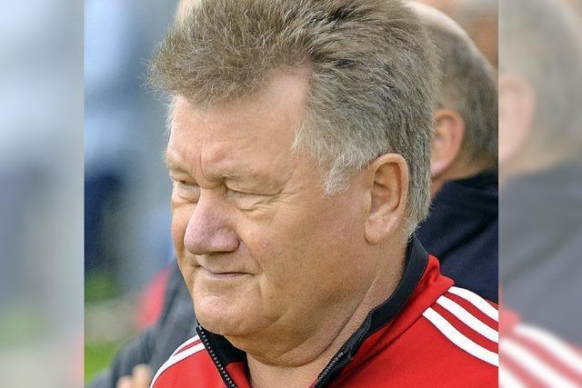 """Bernd Schleith: """"Gibt einen Teamchef"""""""