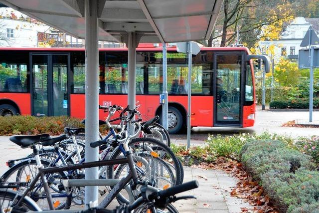 Klare Mehrheit für umweltfreundlichen Verkehr