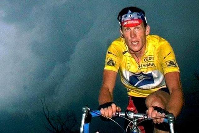 Tour de France – immer noch ein Radrennen im Dopingsumpf?