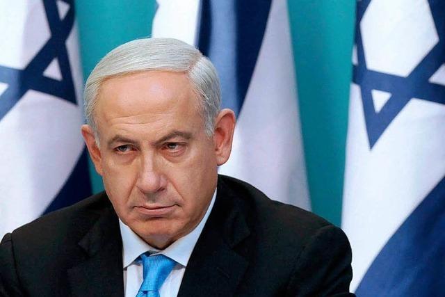 Netanjahu deutet Kompromissbereitschaft an