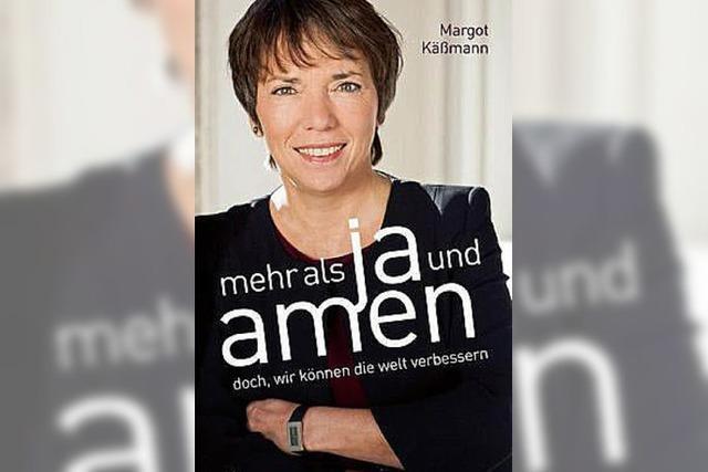 Margot Käßmanns