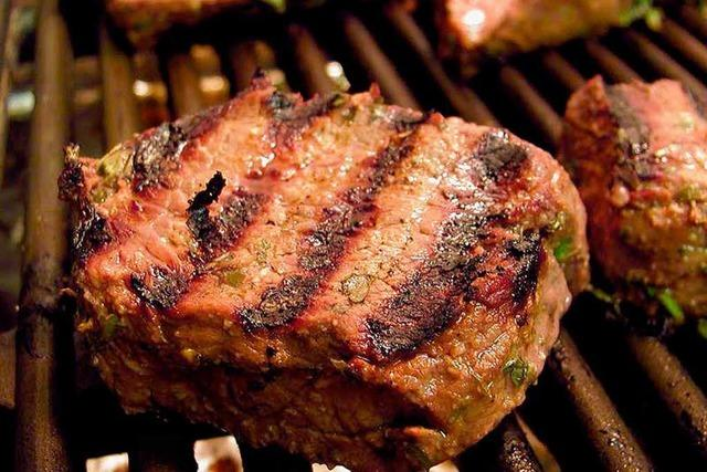 Bei Rindfleisch geht der Trend zur Trockenreifung