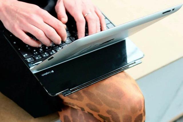 Wie Verbraucher sicher surfen und ihre Daten schützen
