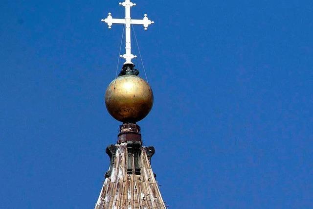 Bischof von Salerno wegen Korruption festgenommen