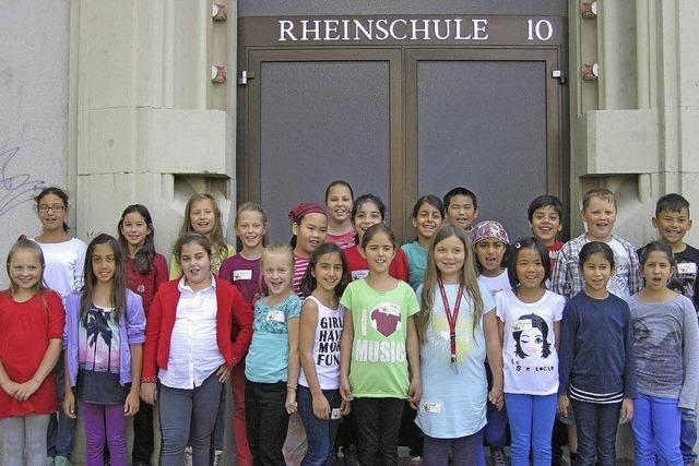 Lörrach: Eine Stadt, die singt
