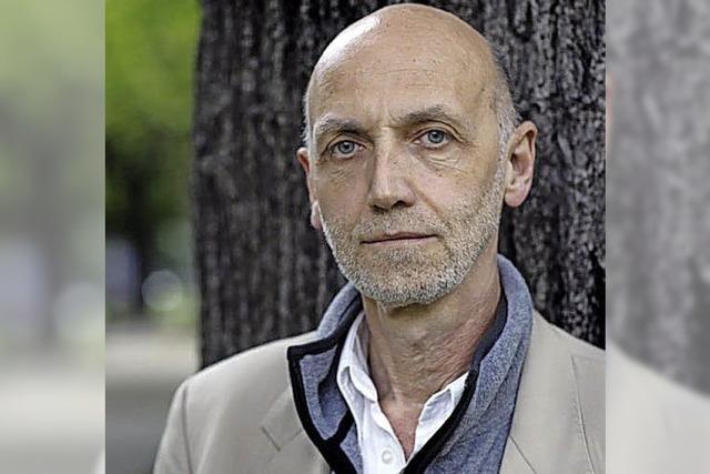 """Theaterstück von Gerhard Zahner: """"Grenzüberschreitung"""""""