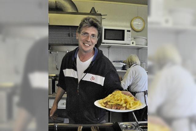 Warum Jerrys Currywurst ohne Currypaste schmeckt