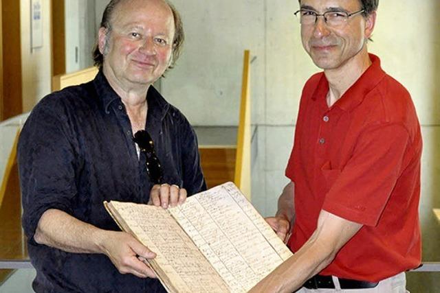 100 Jahre Umkirch entdeckt
