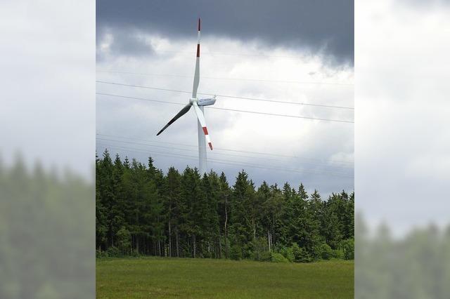 Dresselbach und Waldhöfe lehnen Windräder ab