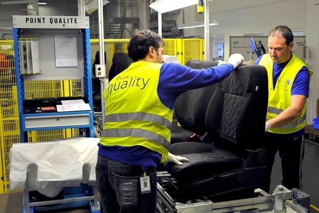 Johnson Controls: Der Neuenburger Jobmotor stottert