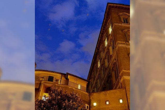Ermittlungen im Vatikan