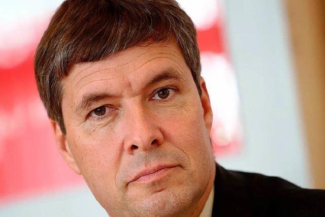 Ulrich Kleine wird neuer Vorstand des E-Werks Mittelbaden