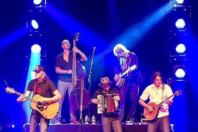 Fotos: 17 Hippies beim Zelt-Musik-Festival 2013 in Freiburg