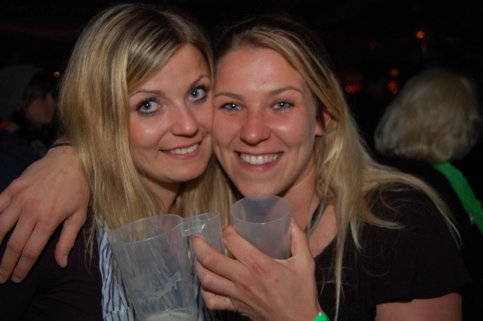 Impressionen vom 15. Badenova-Sommerfestival in Grenzach-Wyhlen (Foto: Vollmar)