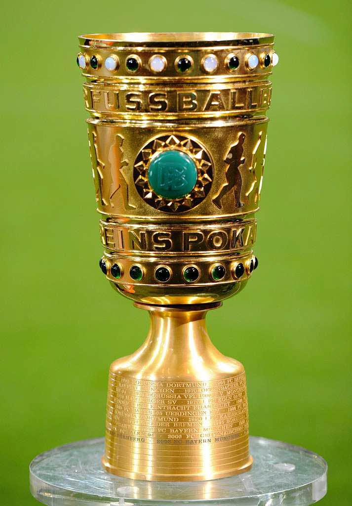 Pokal Der Pokalsieger