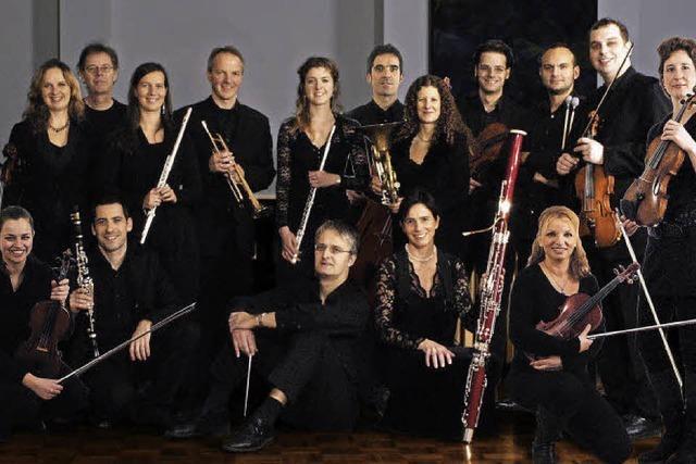 Holst-Sinfonietta im E-Werk