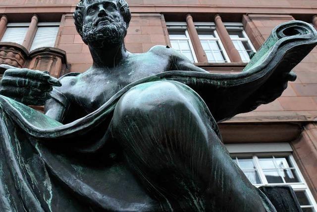 Flashars Aristoteles-Buch: Der Lehrer des Abendlandes