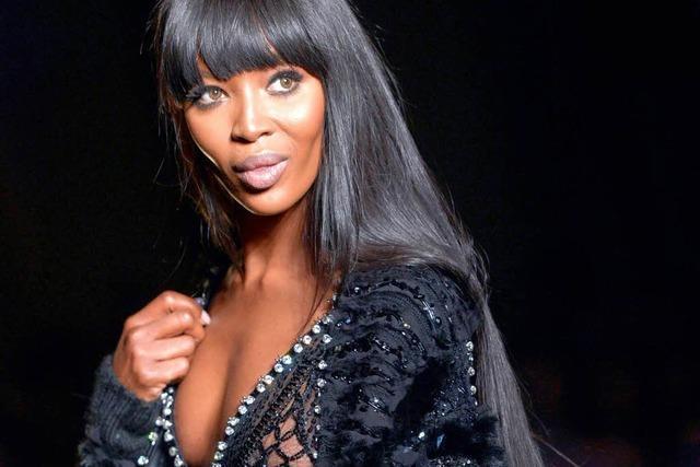Haute-Couture-Schau in Paris: Kaufen ist Nebensache