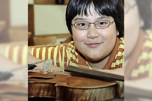 Junges Virtuosentum