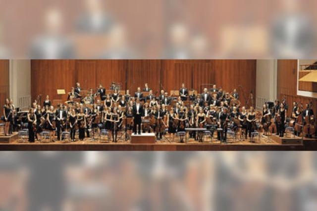 Brahms und mehr vom Akademischen Orchester Freiburg