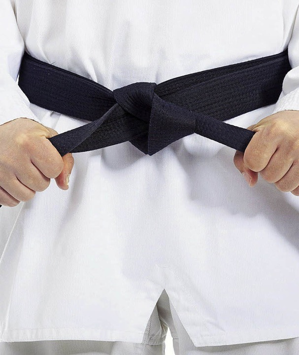 Heitersheims Judoka sind erfolgreich.     Foto: cristovao31/fotolia