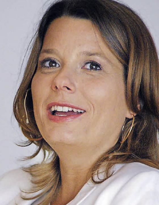 Kristin Haub   | Foto: MINK