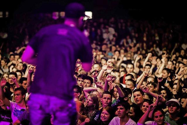 Ende August steigt das Jugendkulturfestival in der Basler Innenstadt