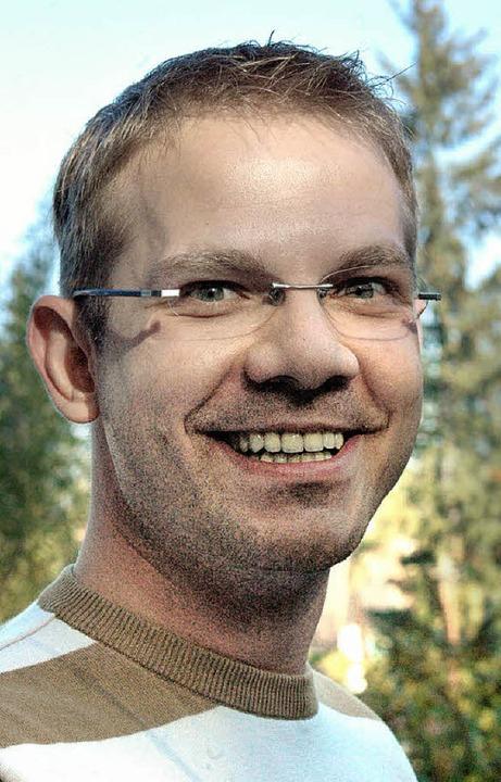 Thomas Platzer kandidiert nicht mehr.   | Foto: Archivfoto: K. Schiller