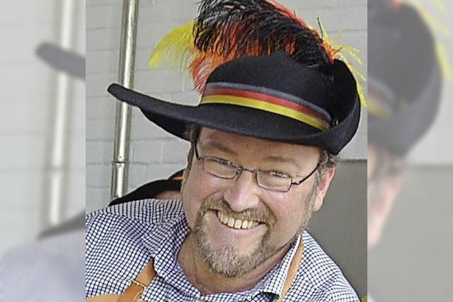 Kulturchef Moser bewirbt sich in Esslingen