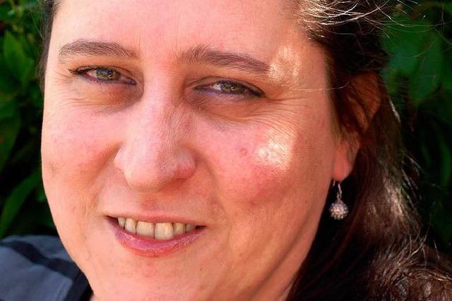 Silke Herzog als Ortsvorsteherin gewählt
