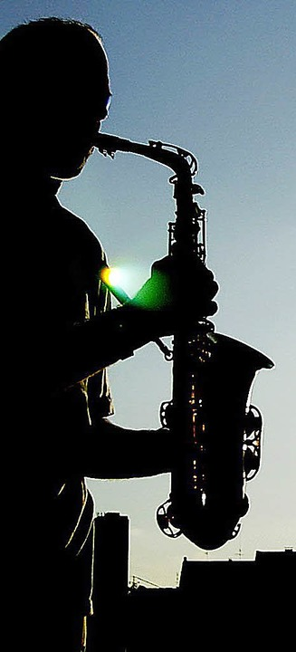 Selmer-Saxofone gehören ebenso<ppp></ppp>    Foto: Oliver_Stratmann