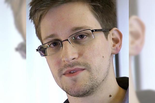 Asylantrag: Deutschland weist Snowden ab