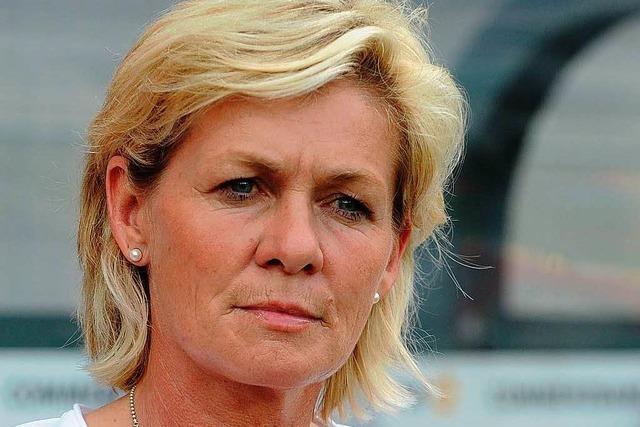 Rekordprämie für die DFB-Frauen bei der EM
