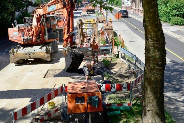 Kostenexplosion bei Rotteckring-Linie: Stadträte warten auf Erklärungen
