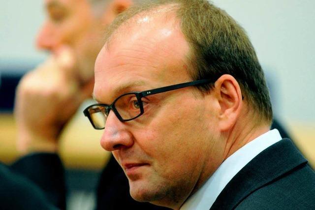Das Thema Moosmann ist für Rickenbach noch lange nicht beendet