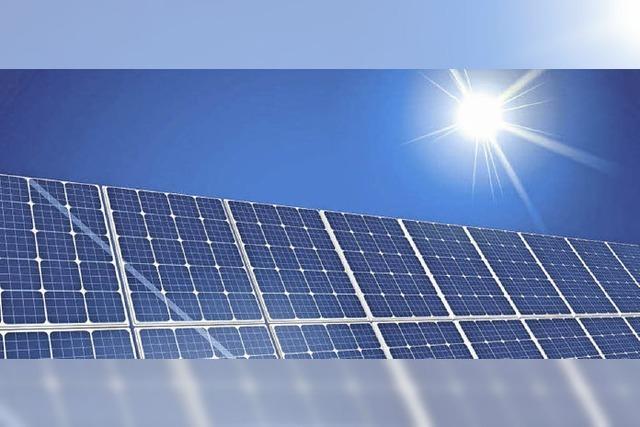 Potenzial in Sachen Energie