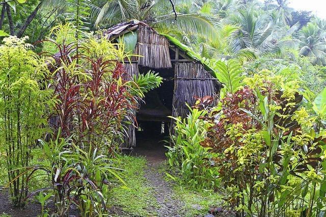Besuch bei den Kalinagos: Mehrwert inklusive