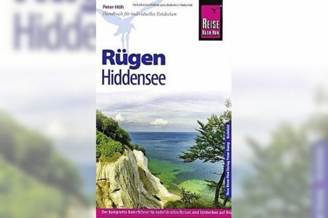 Inseln der Ostsee: Rügen und Hiddensee