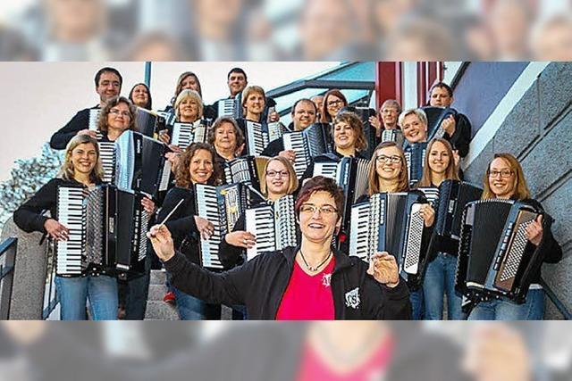 Sommerliche Konzertreihe vor dem Heimatmuseum